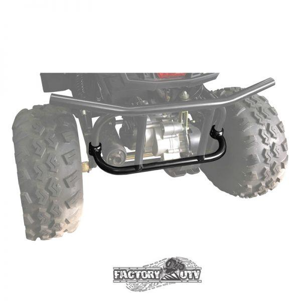 Factory UTV Polaris Ranger 150 Custom Transmission Guard Bar