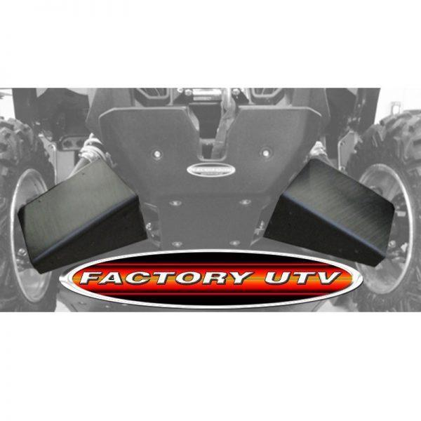 Can-Am Commander Max Ultimate Three Eights UHMW Kit