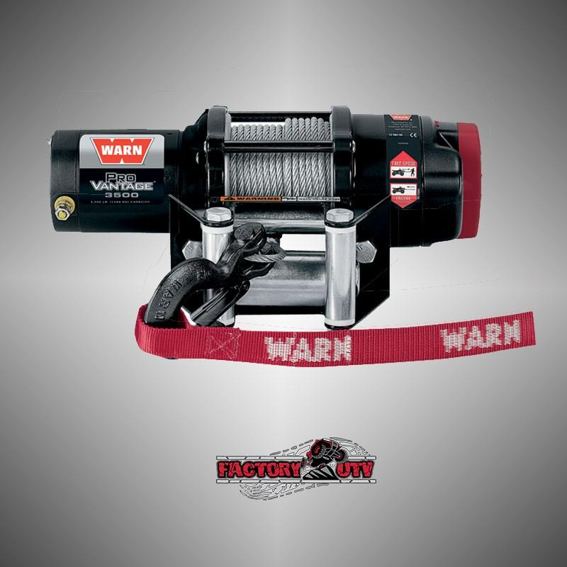Can-Am Maverick X3 Max Series Steel Winch Bumper With UHMW Bashplate