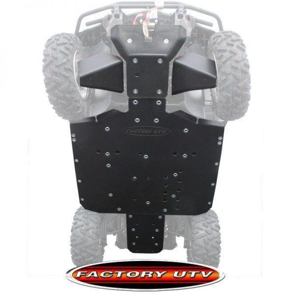 Can-Am Commander Three Eights UHMW Ultimate Package