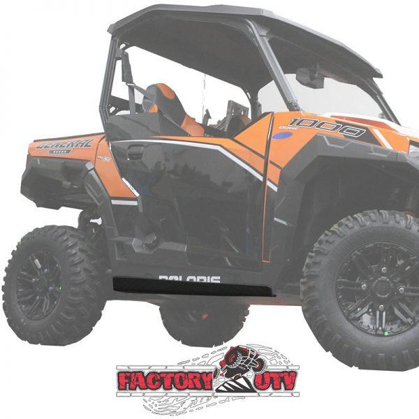 Polaris General Ultimate Three Eighths Inch UHMW Skid Package
