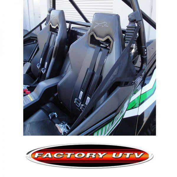 Arctic Cat Wildcat Full Restraint System