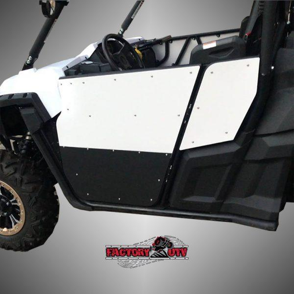 Factory UTV Yamaha Wolverine-Viking Complete Door Kit