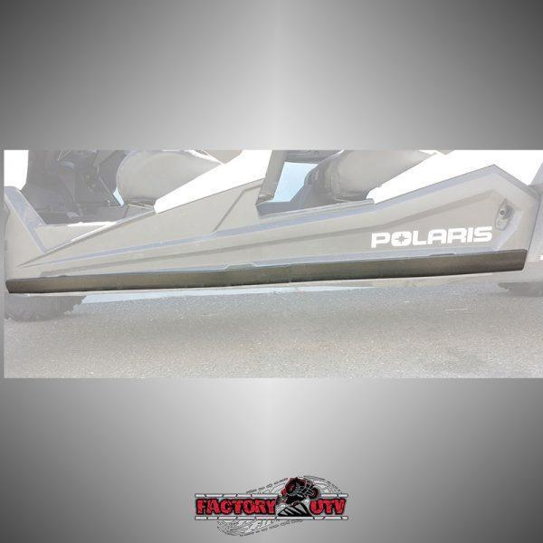 Factory UTV Polaris RZR XP4 Turbo S Three Eighths Rock Sliders