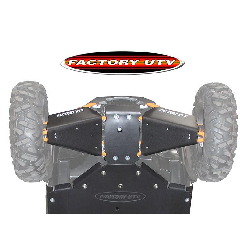 RZR XP4-1000 Ultimate Three Eights UHMW Package