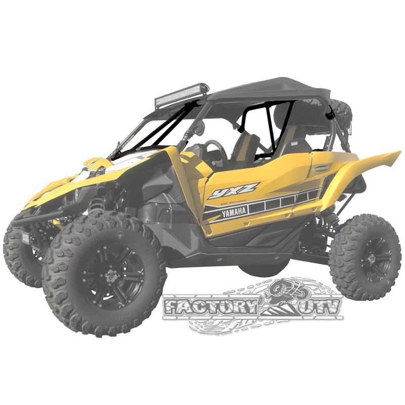 Yamaha Yxz 1000 Bolt On Roll Cage Enhancement Bundle