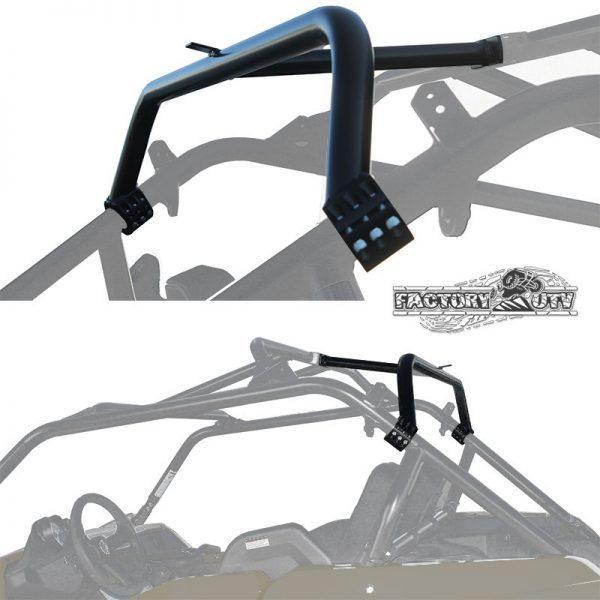 Yamaha YXZ 1000 Bolt-on Roll Cage Enhancement Bundle