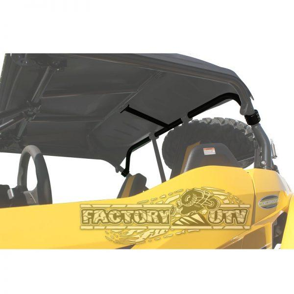 Yamaha YXZ 1000 Bolt-on Rear Cage Extension Bar