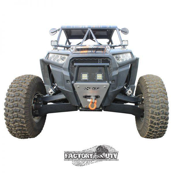 RZR XP Turbo Long Travel UHMW A-arm Guards,RZR XP 1000 Long Travel UHMW A-arm Guards