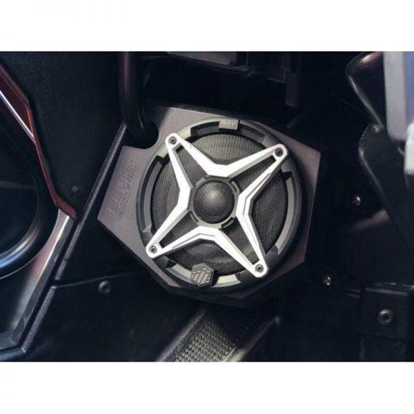 SSV Works POLARIS RZR 2014 AND UP FRONT SPEAKER PODS