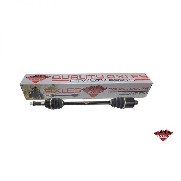Rugged Performance OE Replacement UTV Axles