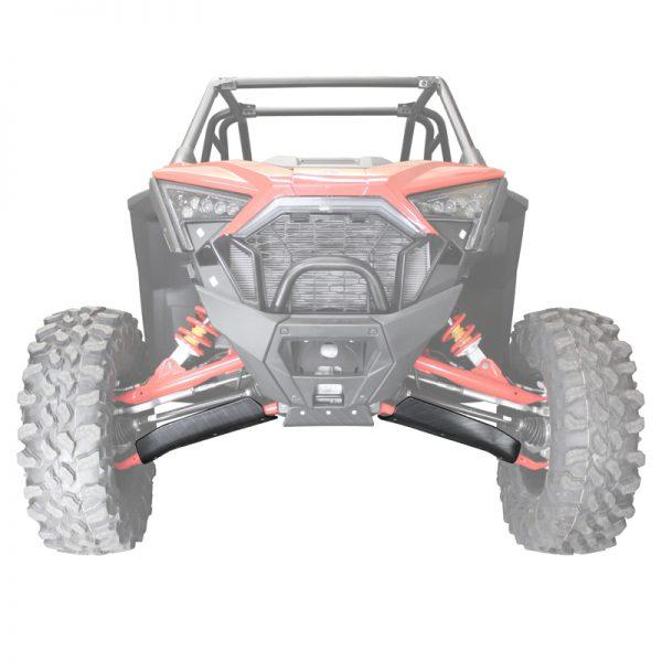 Factory UTV Polaris RZR Pro XP UHMW A-Arm Guards