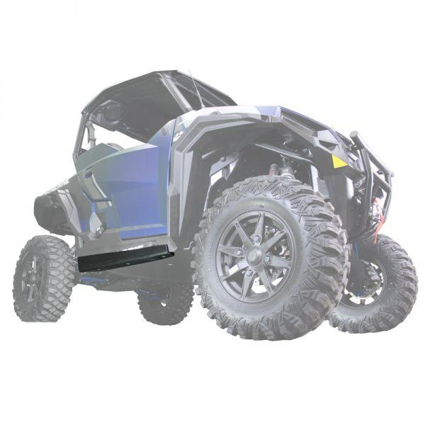 Factory UTV Polaris General UHMW Rock Sliders