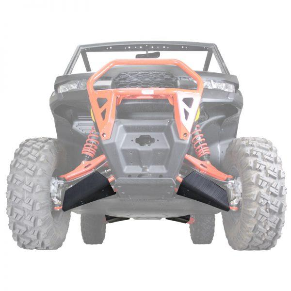 Factory UTV Can-Am Defender UHMW A-Arm Guards