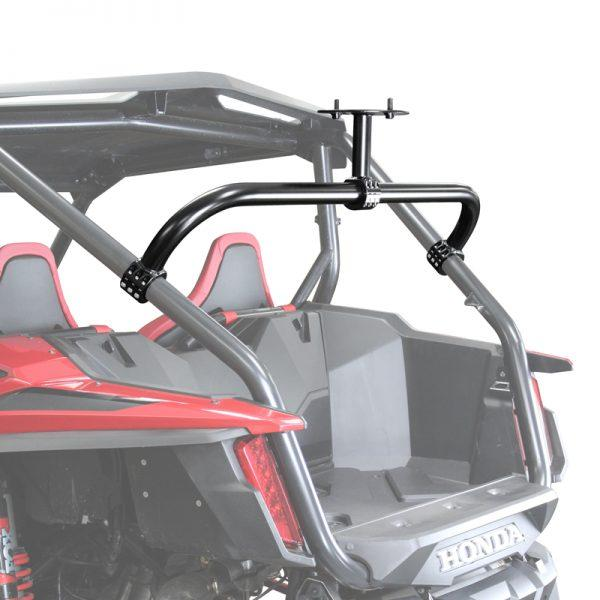 Factory UTV Honda Talon Steel Dual Clamp Spare Tire Mount