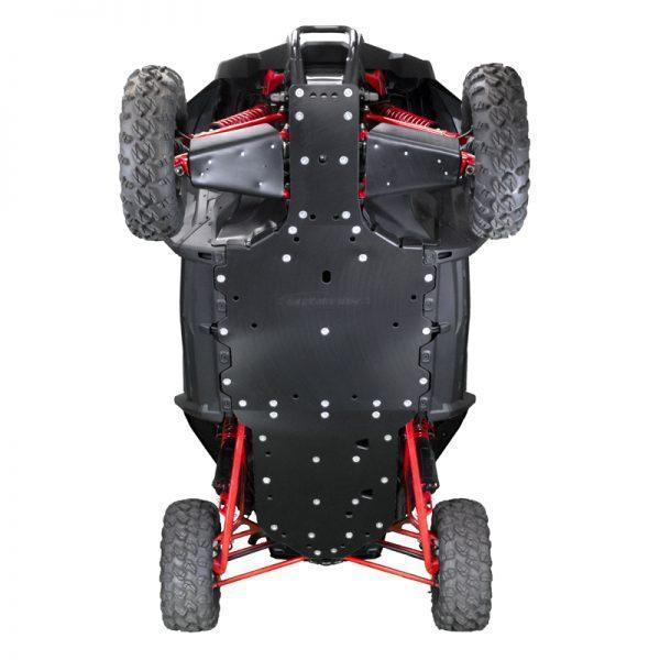 Factory UTV Honda Talon UHMW Ultimate Kit
