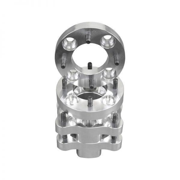 170 billet aluminum spacer adapter kit