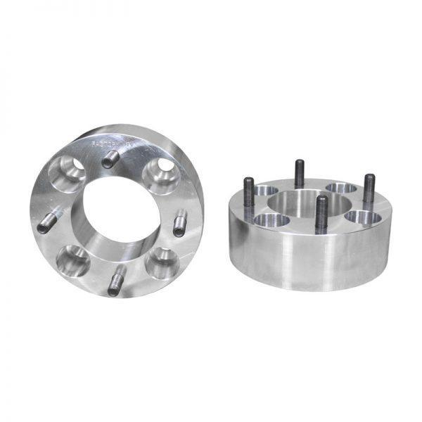 Factory UTV RZR 170 Billet Wheel Spacers 2 inch