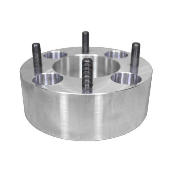 2 inch spacer flat