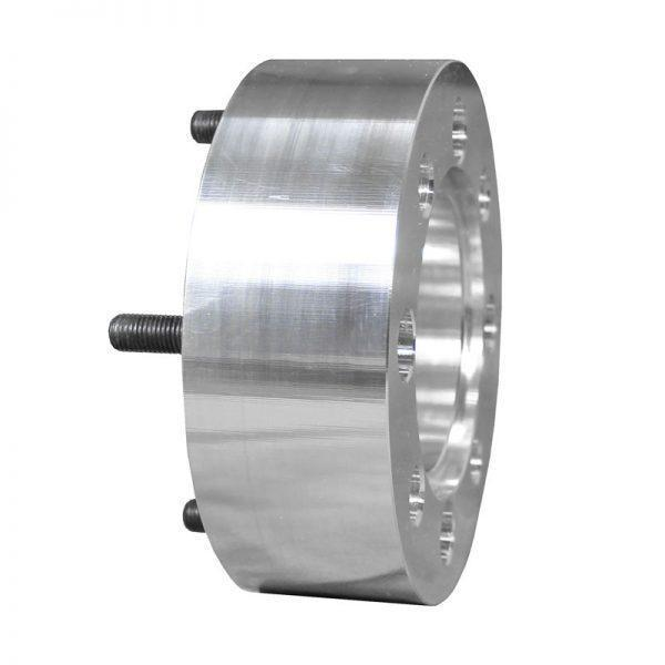 2 inch spacer side view