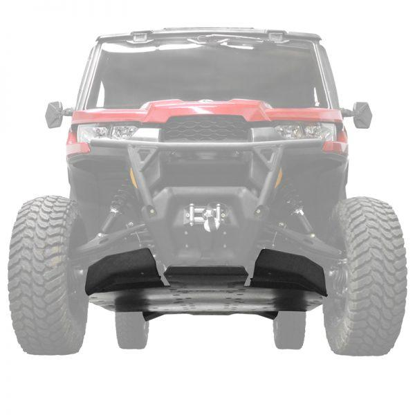 Factory UTV Can-Am Defender Ultimate UHMW Armor Kit