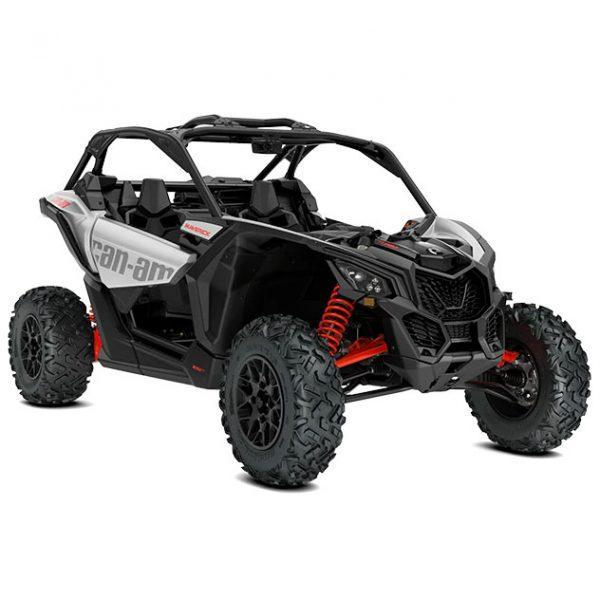 "Maverick X3 (64"" models)"