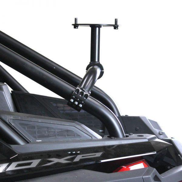 Pro XP 4 Dual Clamp Spare Tire Mount