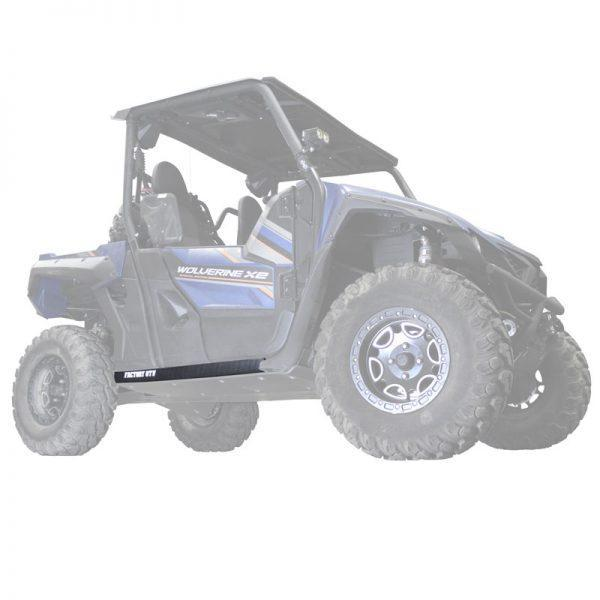 Factory UTV Yamaha Wolverine X2-X4 Ultimate UHMW Kit.