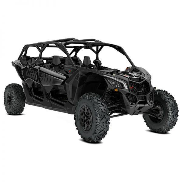 "Maverick X3 MAX (64"" models)"
