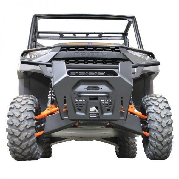 ranger ultimate Front view