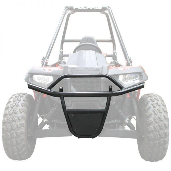 Polaris Ace 150 Front Bumper shaded